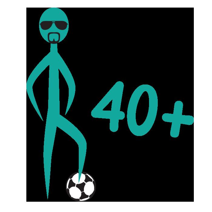 Senjorų 40+